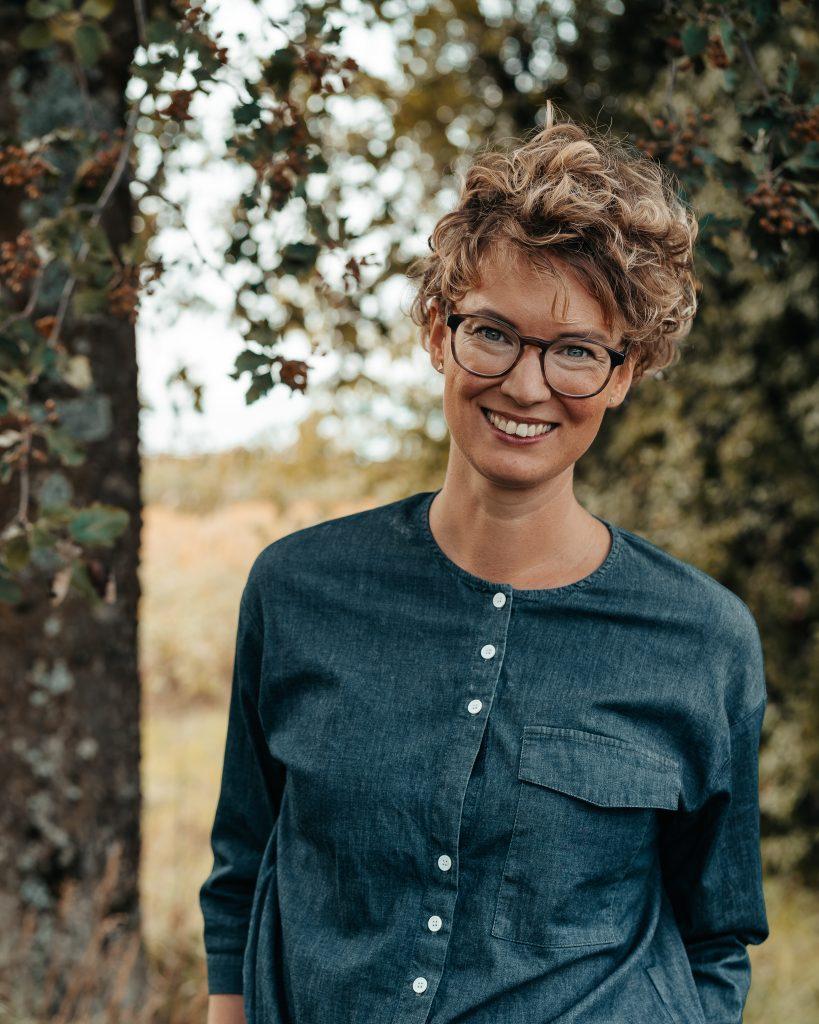 Rosa Koppelmann Vertrauen nach Fehlgeburt