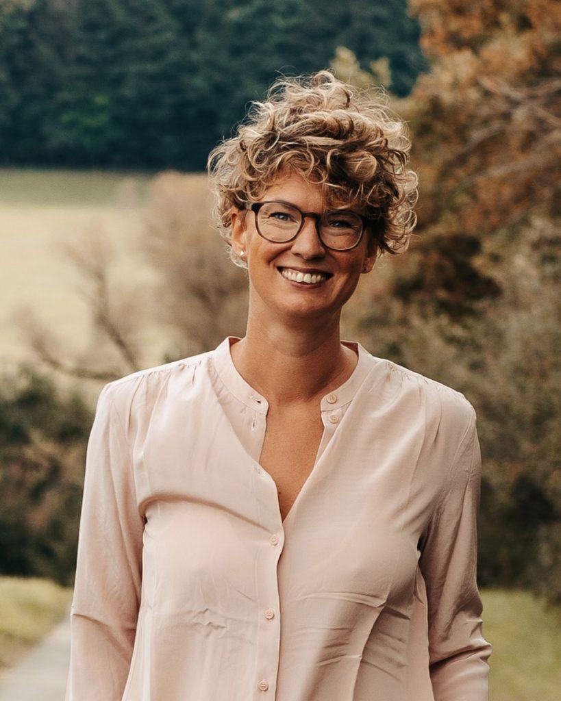 Rosa Koppelmann - Vertrauen nach Fehlgeburt